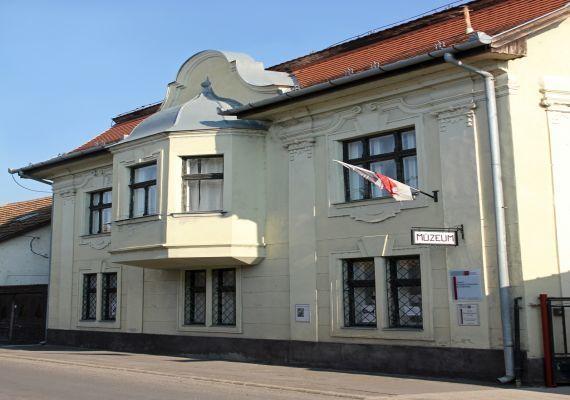 Árpád múzeum