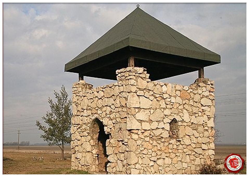 Római őrtorony